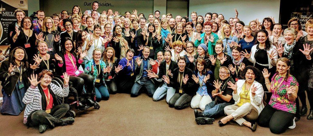 Meta Dynamics™ Foundations Training group photo