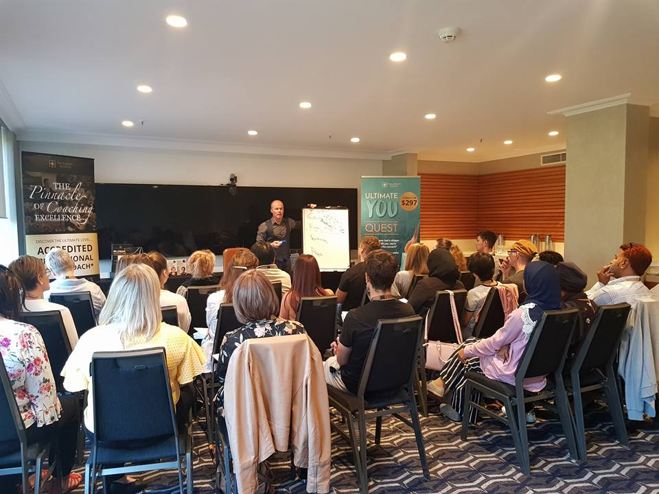 Foundations of Coaching Success Sydney