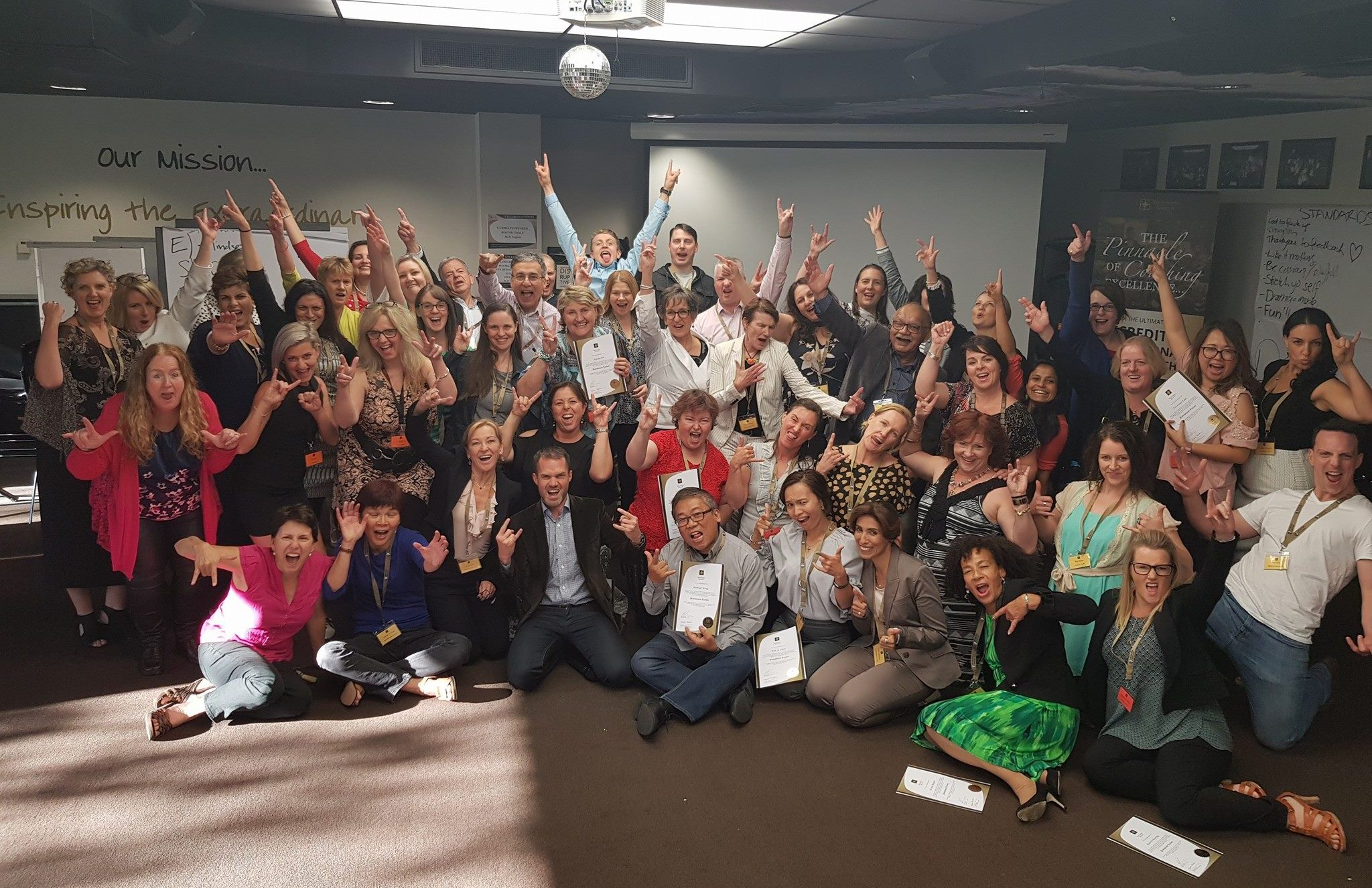 How To Run A Successful Workshop