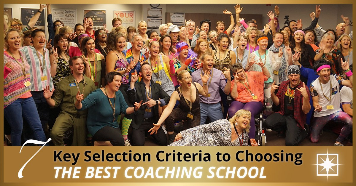 Best Coaching School